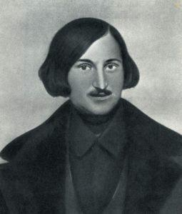 Невский проспект Гоголь Н.В.