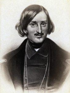 Коляска Гоголь Н.В.
