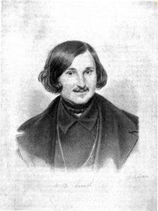 Несколько слов о Пушкине Гоголь Н.В.