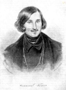Нос Гоголь Н.В.