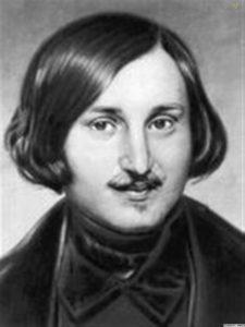 Биография Гоголь Н.В.
