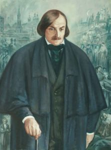 Шинель Гоголь Н.В.